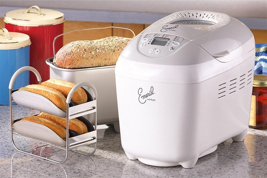 Everything You Need To Know About Bread Machine And More