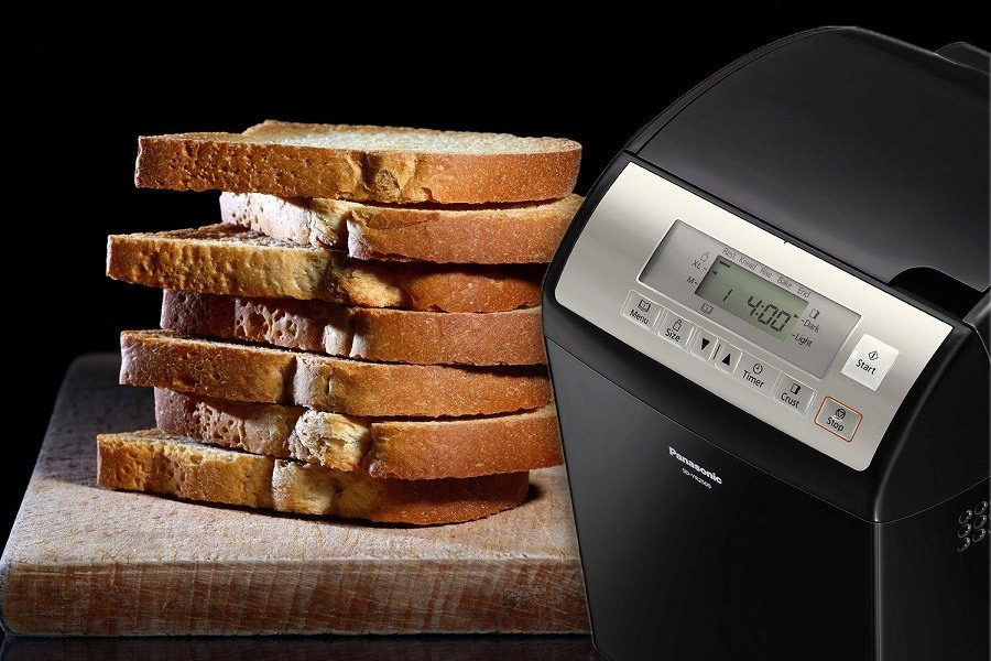 Panasonic SD-YR2500 Bread Maker Review