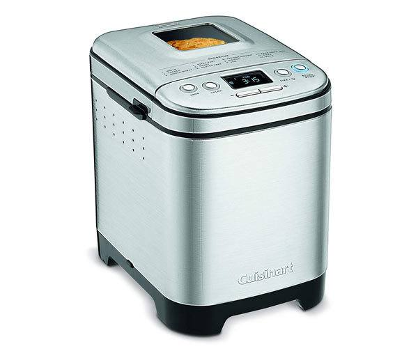 Cuisinart CBK-110 Automatic Bread Maker