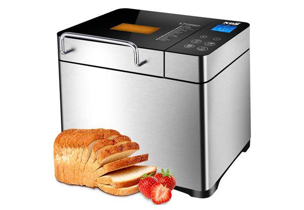 KBS Automatic Bread Machine MF-010
