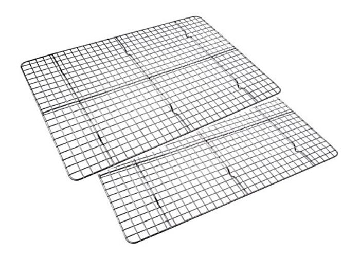 Checkered Chef Cooling Racks for Baking