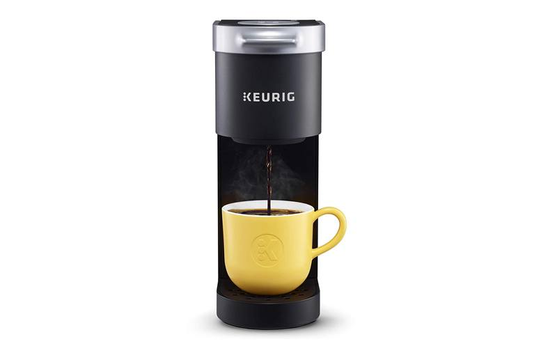 Keurig K-Mini Sin​​gle Serve Coffee Maker