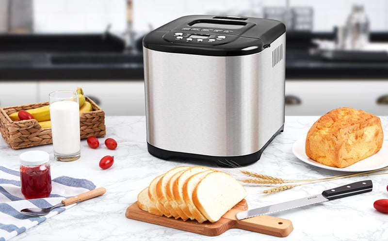 Sweet Bread Bread Machine Recipes to Wow Your Family