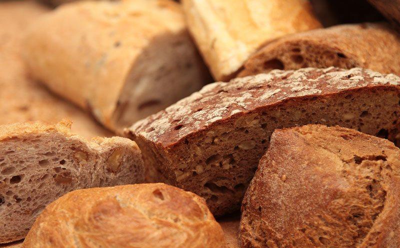 Diabetic Bread Recipes in Your Bread Machine