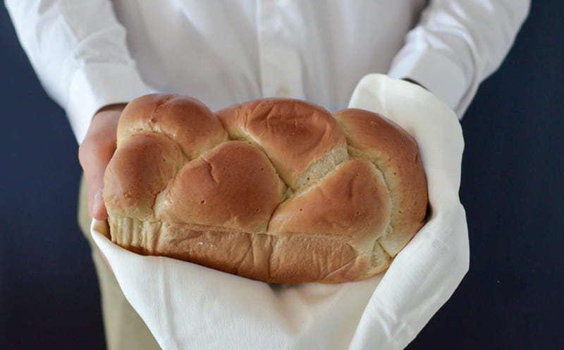 Easy Low Carb Almond Flour Bread