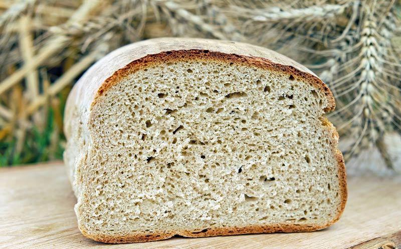 Keto Bread with Coconut Flour
