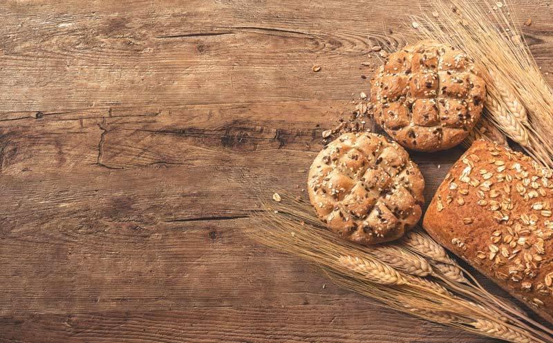 Multi-Grain Bread Recipe