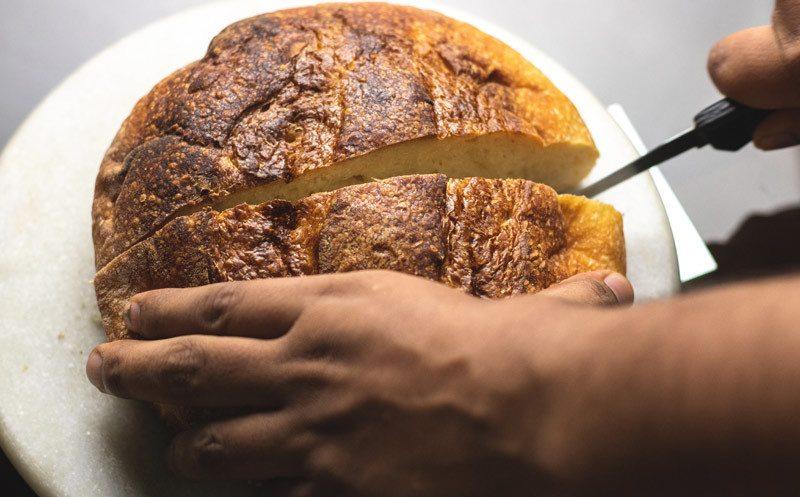 The Best Sourdough Bread Machine Recipe