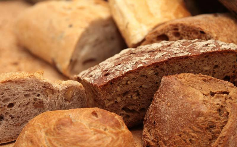 Nutritional Facts of Sourdough Bread