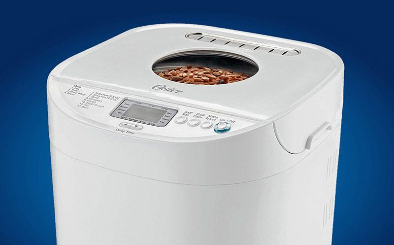 Oster CKSTBRTW20 Review from a Home Baker