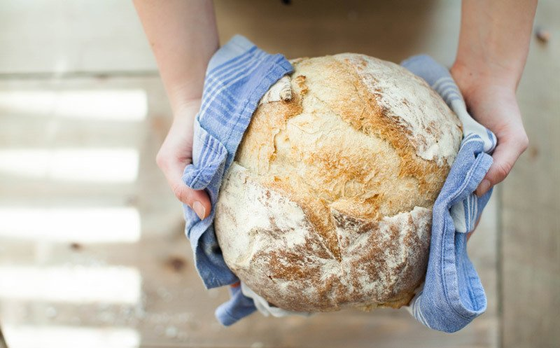 Tips for Your Gluten Free Bread Machine Recipe