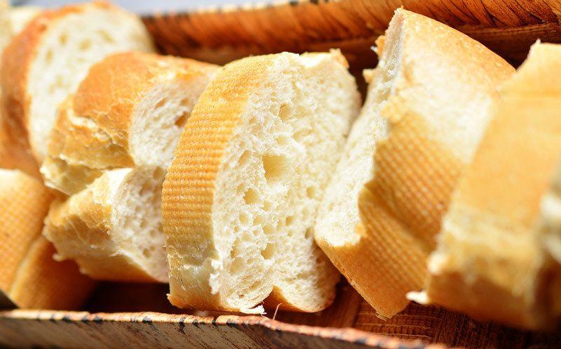 Welbilt Bread Machine Recipe for Basic White Bread