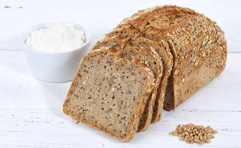 Honey Whole-Wheat Sandwich Bread